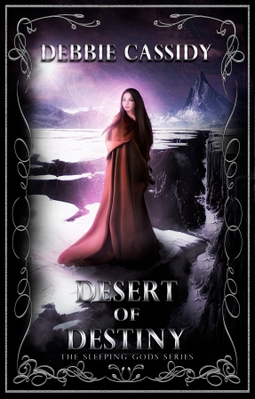 DESERT OF DESTINY NEW