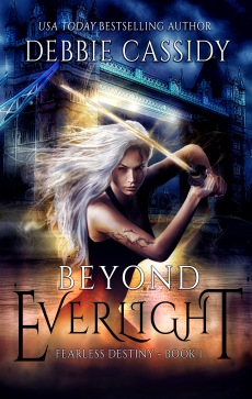 NEW EVERLIGHT COVER