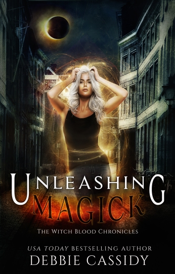 Unleashing Magick Final