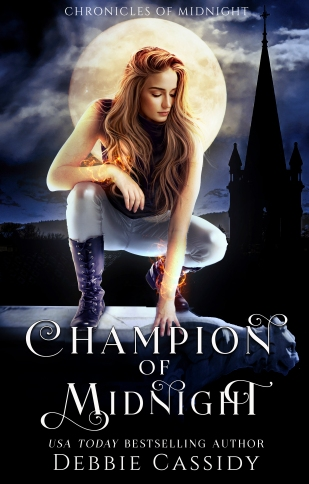 champion of midnight